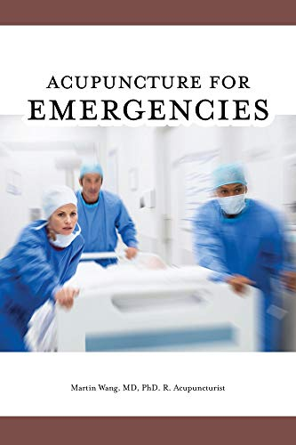 Acupuncture for Emergencies (English Edition)