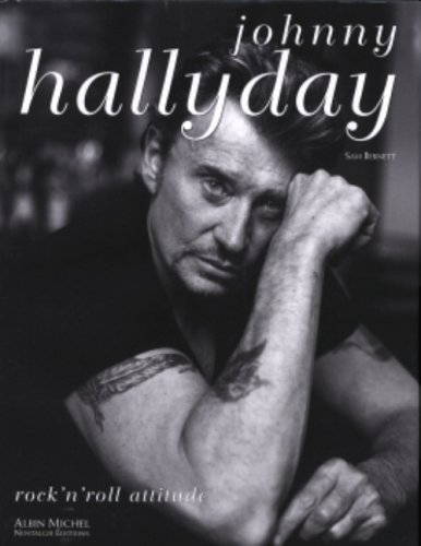 Read Online Johnny Hallyday (Musique - Spectacle) (French Edition) pdf