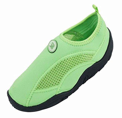 Starbay Children's Slip-On Athletic Water Shoes / Aqua Socks