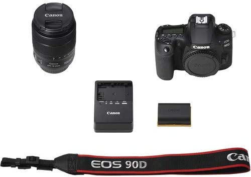 Canon Canon EOS 90d product image 5