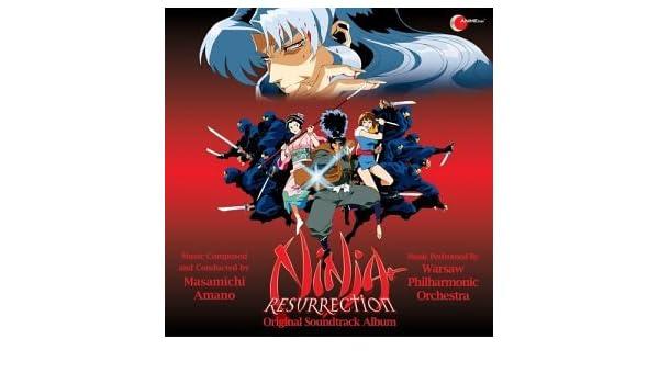 Ninja Resurrection: Original Soundtrack: Amazon.es: Música