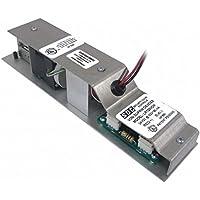 Security Door Controls Quiet Duo ELR Kit, Only 700 mA Inrush LR100VDK Security Door Controls