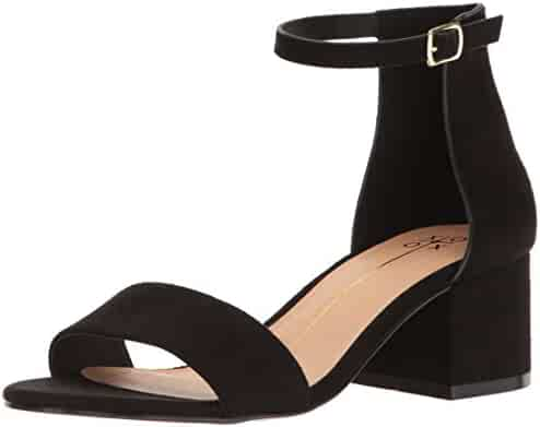 1d8e733a8e7 Shopping XOXO - Sandals - Shoes - Women - Clothing, Shoes & Jewelry ...
