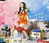 Kick Up Kiss by Azumi (2005-07-20)
