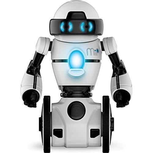 WOWWEE Robots Deluxe MIP blanc