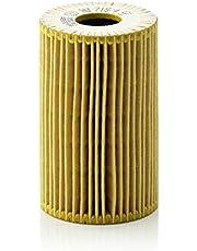 Original MANN-FILTER Ölfilter HU 715/4 X – Für PKW