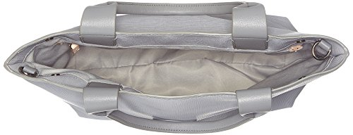 Femme H x T 14x53x43 Synthetic Millwood Gris Way Grey Light cm Clarks B x TWxpZ1w