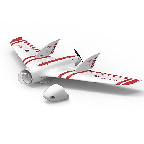 Sonicmodell HD Wing 1213mm Wingspan EPO FPV Flying Wing RC Airplane KIT