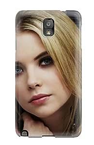 FqPqjVC572YcEMw Ashley Benson Awesome High Quality Galaxy Note 3 Case Skin
