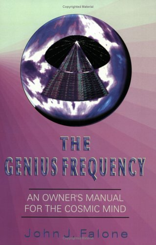 Image for Genius Frequency An Owners Manual for the Cosmic Mind