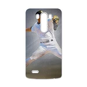 New York Yankees LG G3 case