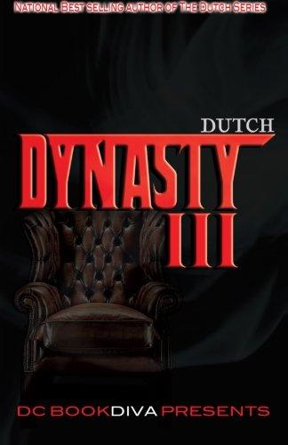 Dynasty 3 (DC Bookdiva Presents)