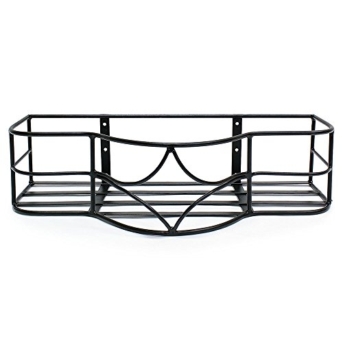 Achla Designs Argyle Window Box Flower Pot Bracket