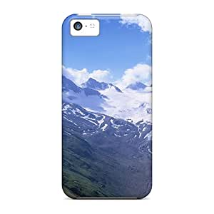 [cMKPJ1036sxsQY] - New Mountain Terrarin Protective Iphone 5c Classic Hardshell Case