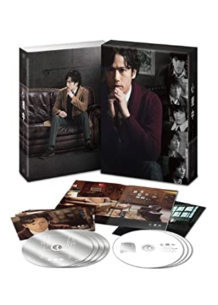 [DVD] the Room― 心療中―in DVD-BOX 通常版