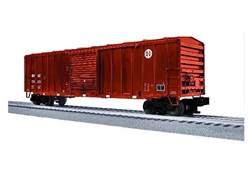 BNSF 50' MODERN BOXCAR #724943 ()