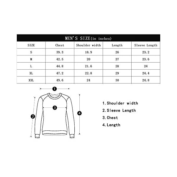 Fashion Shopping COOLBEARD Men's Clothing Sweaters Walking Hoodies Drawstring Warm