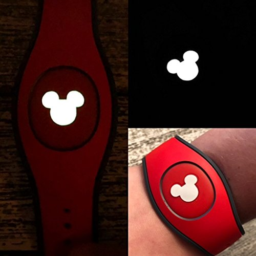 magic band decals 2.0 buyer's guide