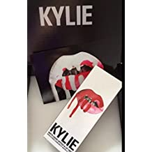 In Hand Kylie Jenner Lip Kit 22 Matte Liquid Lipstick And Lipliner New by Kylie