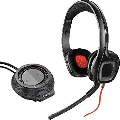 Plantronics GameCom D60 Headset