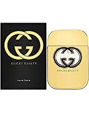 Gucci Guilty Eau de Toilette for Women, 75ml