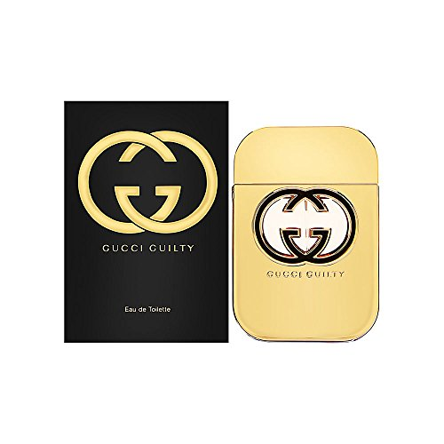 Guilty by Gucci  for Women, Eau de Toilette Spray, 2.5 - Gucci Gucci By Women
