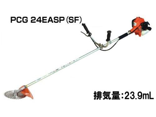 タナカ(Tanaka) エンジン刈払機 PCG24EASP(SF) B00ECKPAL8