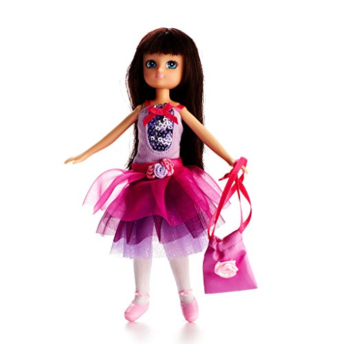 Lottie Spring Celebration Ballet Doll