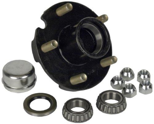 "Price comparison product image Martin Wheel (H5-C-PB-B) 5-Bolt Pressed Stud Hub Repair Kit for 1"" Axle"