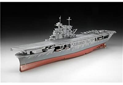 Revell Battle of Midway Carrier 1:542 Scale Model