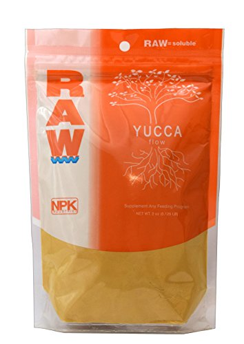 Root Yucca Powder (RAW Yucca 2 oz)