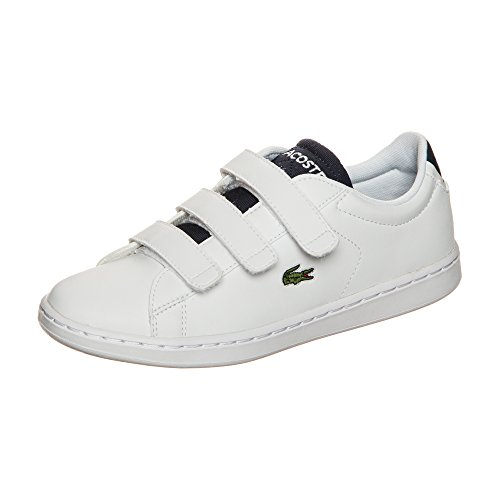 Lacoste Carnaby Evo Sneaker Kinder