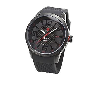 Suzuki Sport Kawasaki - Reloj de pulsera Hombre: Amazon.es: Ropa y accesorios