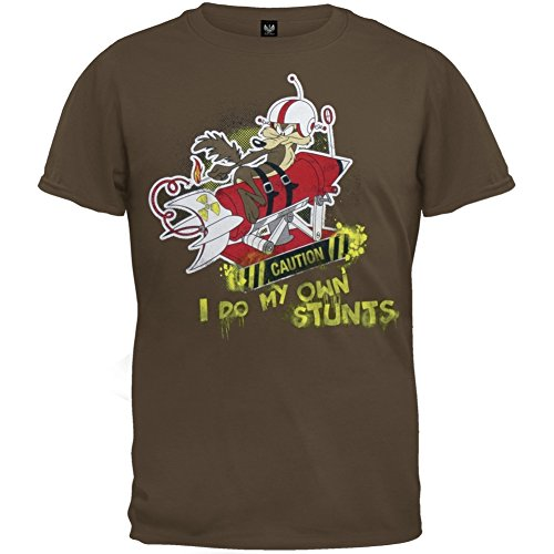 Looney Tunes - Stunting Youth ()