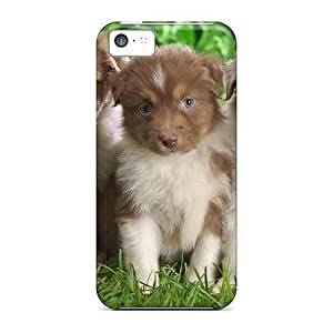 diy phone caseFor Iphone Cases, High Quality 3 Cute Pups For You Kent One For iphone 5/5s Covers Casesdiy phone case