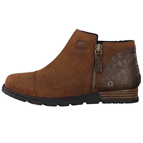 Major Burro Leather Women's Low SOREL Boot FpO6qFz