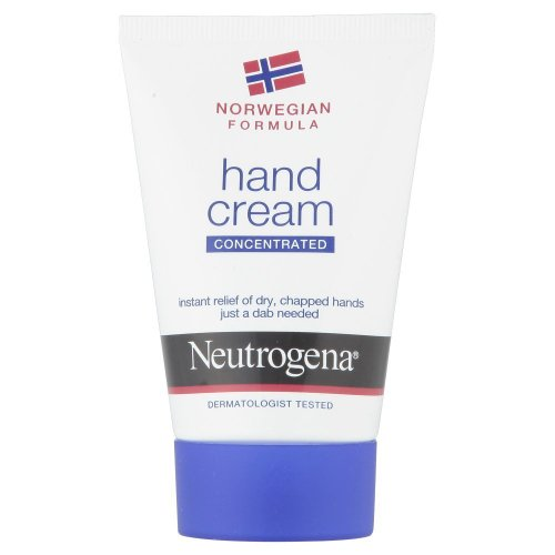 NEUTROGENA HAND CREAM ORIGINAL SCENTED - 50 G