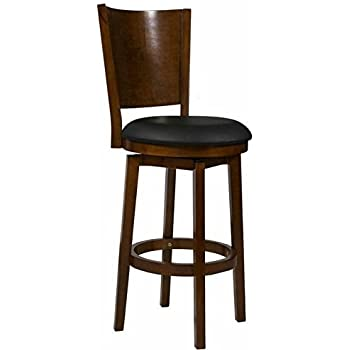 Amazon Com Powell Furniture Big And Tall Solid Back Wood