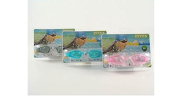 INTEX Gafas Free Style I.1 55682: Amazon.es: Hogar