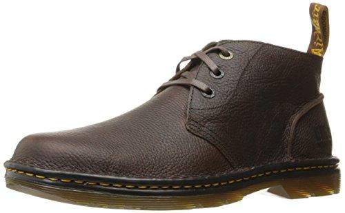 Dr. Work Martens Men's Sussex Work Dr. Boot,Black Bear B00EOE9NF6 Shoes 32d78f