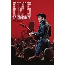 Elvis Presley: Elvis '68 Comeback Special