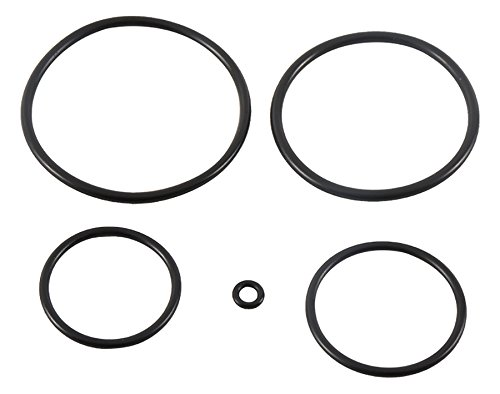 New Pivot Works Fork Rebuild Kit PWFFK-S02-400 For Suzuki DR-Z 400 2000-2003