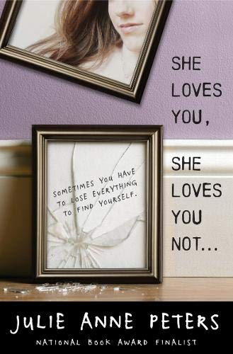 Download She Loves You, She Loves You Not... PDF