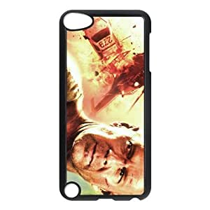 iPod Touch 5 Phone Cases Black Die Hard BGU268053