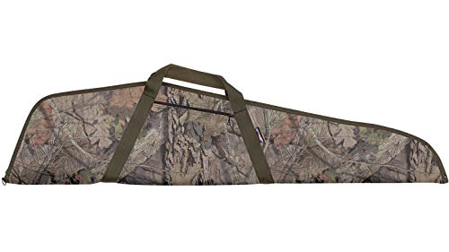 Allen Emerald Rifle Case, 46 inches - Mossy Oak Break-Up Country/Olive