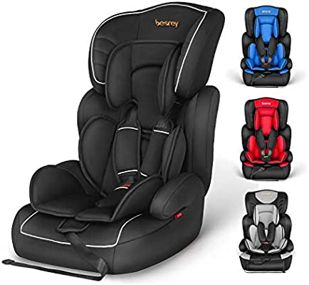 Combination Baby Car Booster Seat Suits