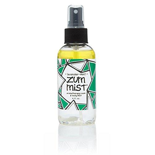 - Indigo Wild Zum Mist Lavender Mint 4 fl. oz.
