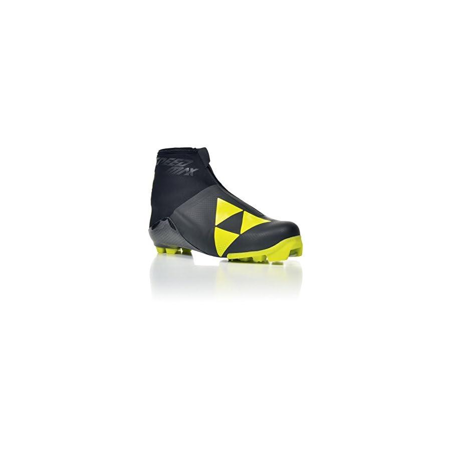 Fischer Men's Speedmax Classic Boots