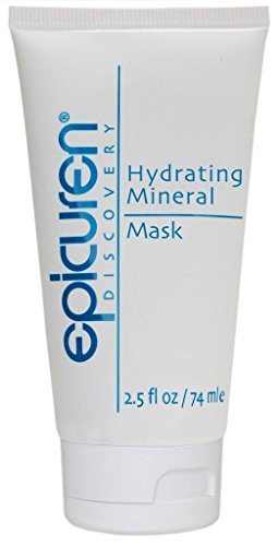 Price comparison product image Epicuren Hydrating Mineral Mask (16oz)