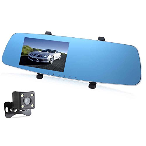 santi 39 s notes best buy dash camera sunrise dashboard camera with 5 inch dual lens car flash. Black Bedroom Furniture Sets. Home Design Ideas
